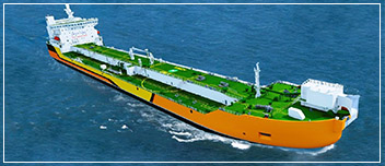 Ice-class shuttle tanker «Valentin Pikul» has been laid down at Zvezda Shipbuilding Complex