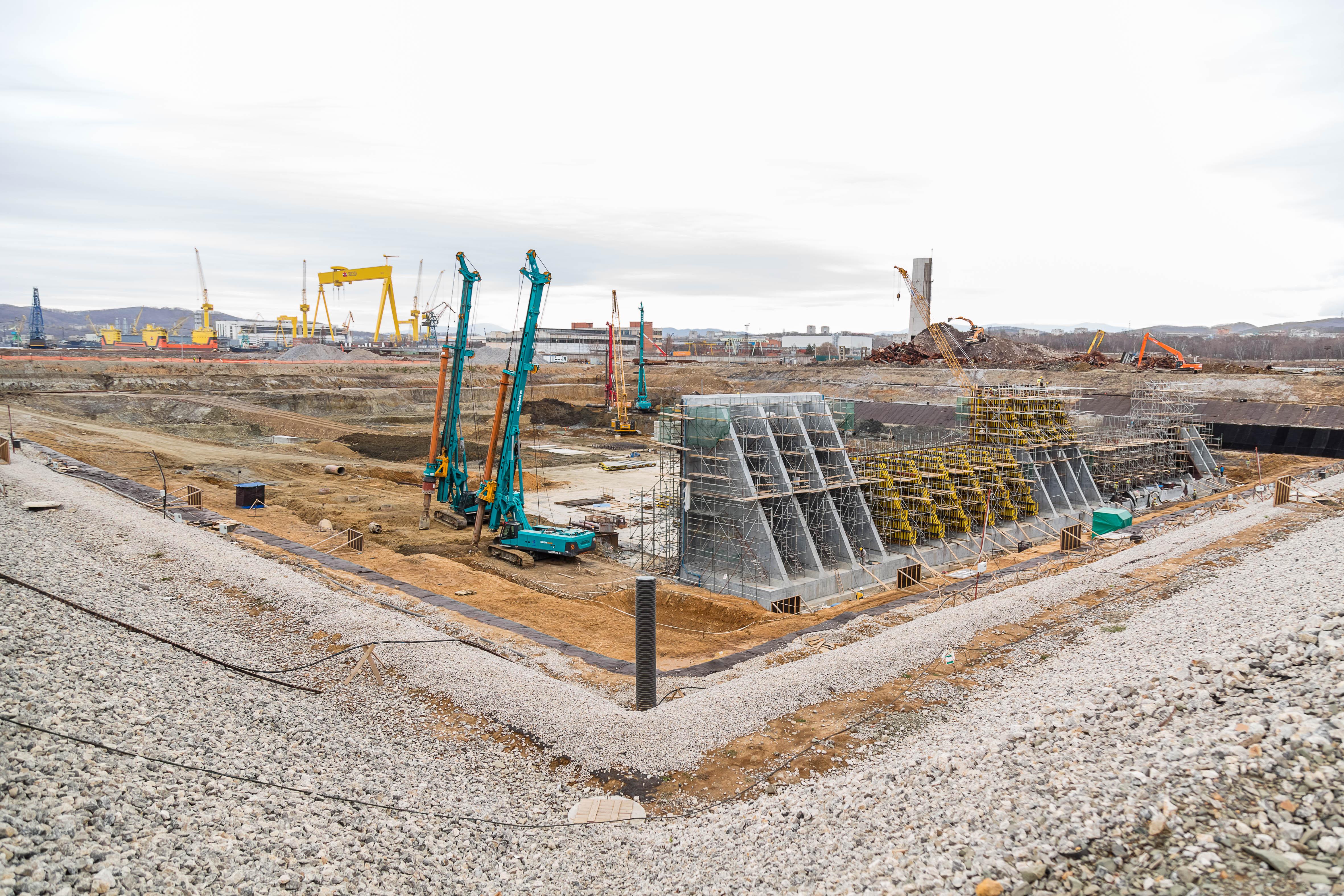 Судостроительный бетон состав состав бетонной смеси по классу и маркам